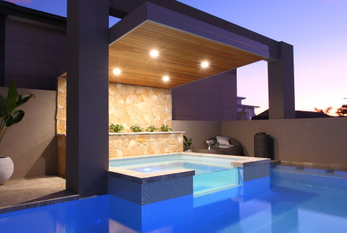 Innovative Pools & Spa - Wollongong Built Concrete Pools